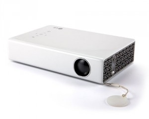 LG PB60G Projektor im Test