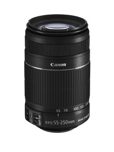 Canon-EOS-Objektiv-EF-S 55-250mm