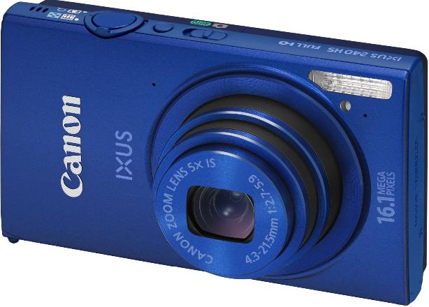 Canon-IXUS-240-HS-Digitalkamera-blau