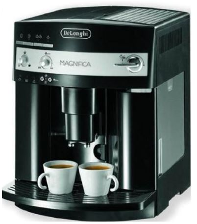 DeLonghi-ESAM3000-B-Kaffee-Vollautomat-Testbericht