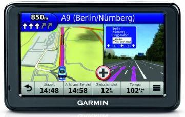 Garmin-nuevi-2545-LMT-CE-Testbericht