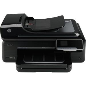 HP Officejet-7500A