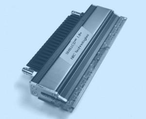 RAM SMELLCD™ 1.8+ Technologie