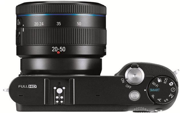 Samsung-NX1000-Systemkamera-Reduziert
