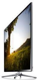Der Samsung UE46F6470 3D-TV