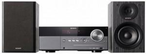 Sony-CMTMX550i Kompaktanlage-Angebot