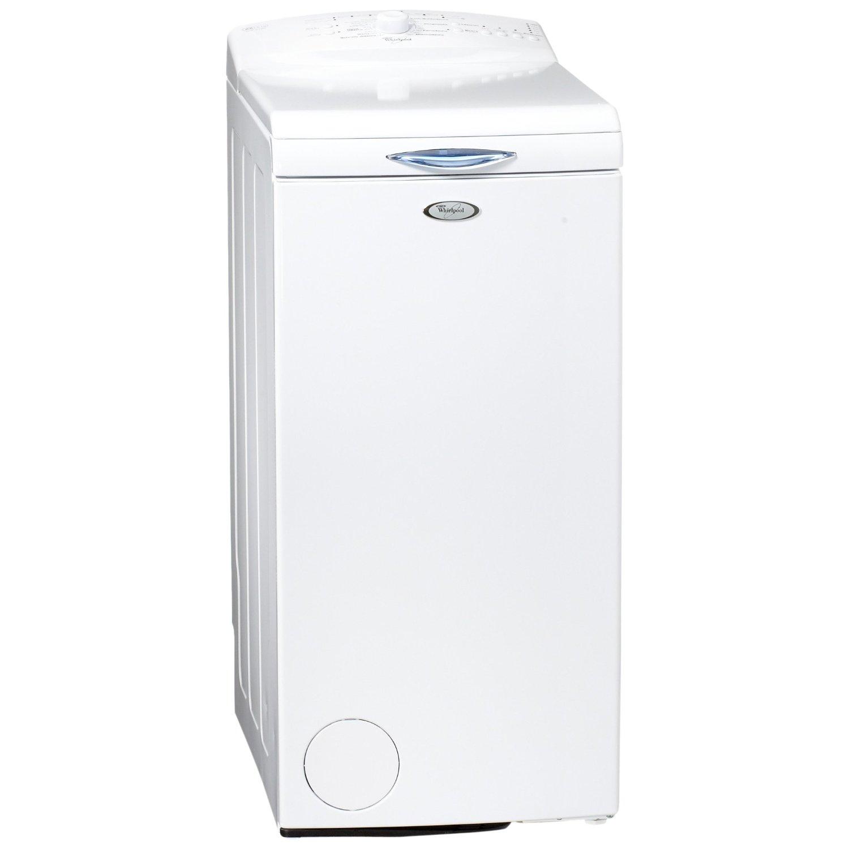 testbericht whirlpool awe 5125 toplader waschmaschine. Black Bedroom Furniture Sets. Home Design Ideas