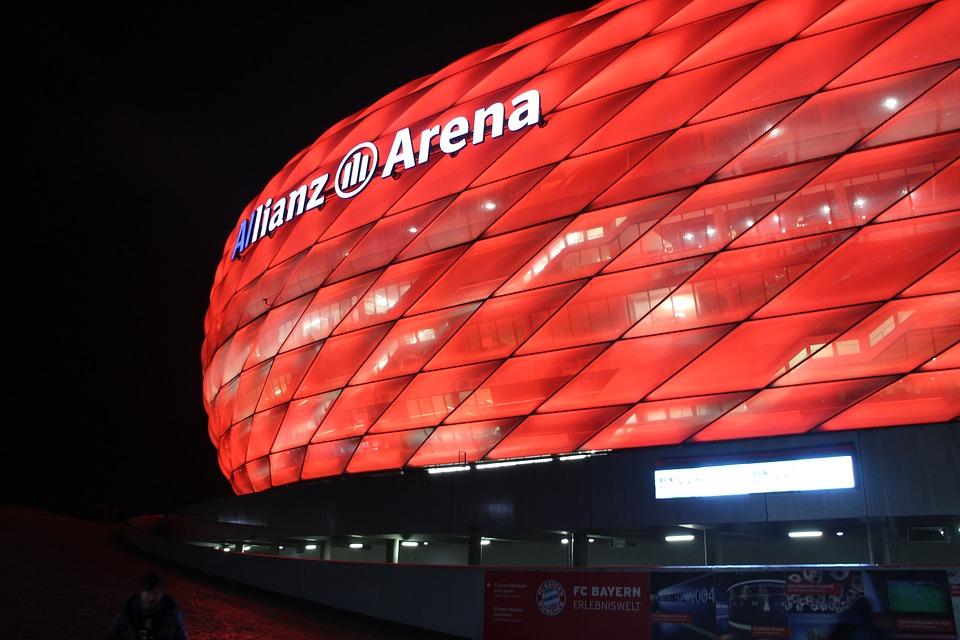 Gewinnspiel Tickets Bayern München