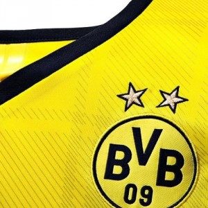 BVB Trikot Saison 2013/2014