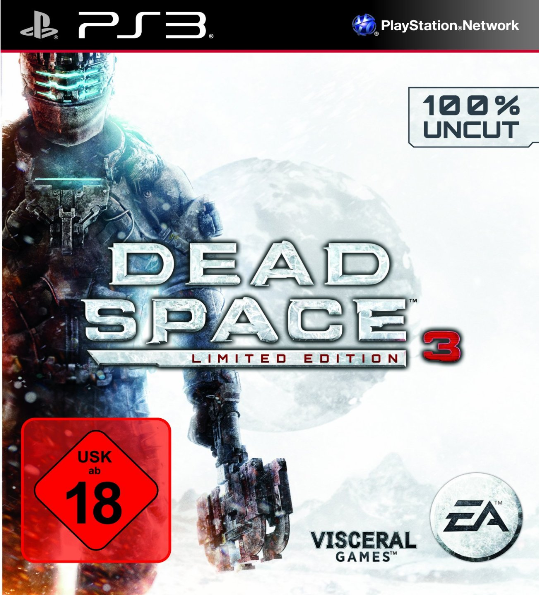 deadspace3+