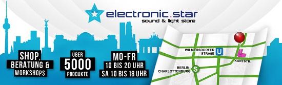Gutschein und Rabatt Code für elektronik-star.de