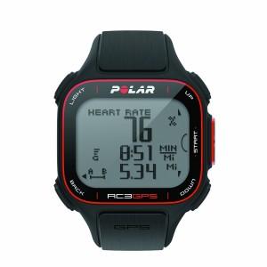 Polar GPS Pulsmesser RC3 N HR