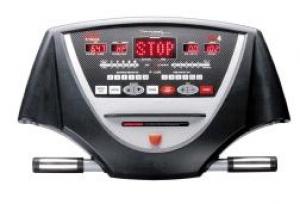 Cockpit UNO Fitness Laufband LTX 4