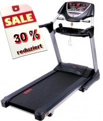30 Prozent billiger Uno Fitness Laufband LTX 4